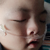 Help us find out why our 5y/ohandicapped son continues to have Fevers that are unexplainable. He gets fevers, hospitalized with pneumonia 6x image